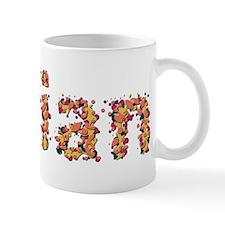Vivian Fiesta Mug