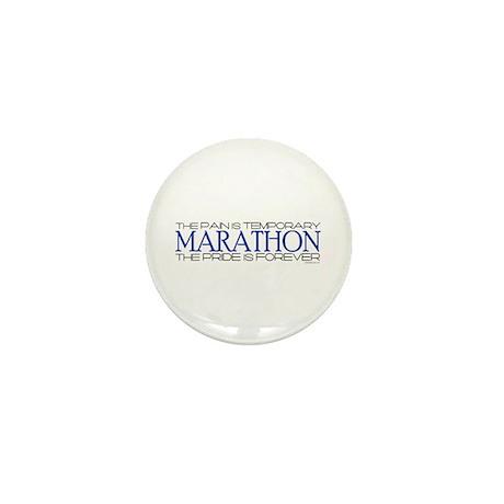 Marathon - Pride is Forever Mini Button