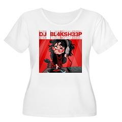 DJ Bl4ksh33p T-Shirt