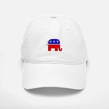 Anti-Republican clothing, app Baseball Baseball Cap