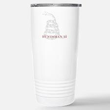 Huntsman '12 Travel Mug