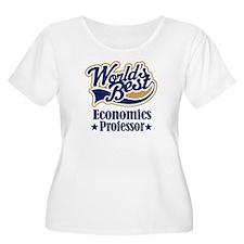 Economics Professor Gift T-Shirt