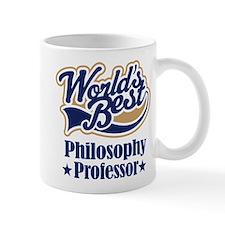Philosophy Professor Gift Mug