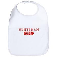 Huntsman USA Bib