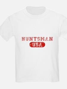 Huntsman USA T-Shirt
