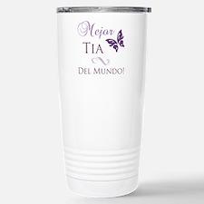Best Aunt Travel Mug