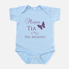Best Aunt Infant Bodysuit