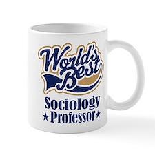 Sociology Professor Gift Mug