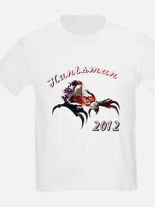 Huntsman 2012 T-Shirt