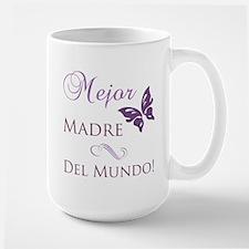 World's Best Mother Mug
