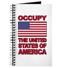 Occupy The United States of America Journal