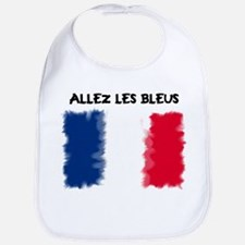 France World Cup 2010 Bib