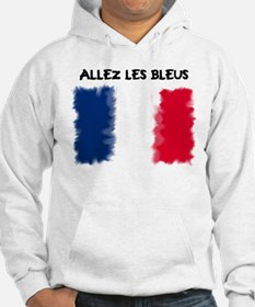 France World Cup 2010 Hoodie