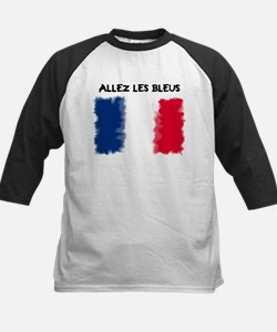 France World Cup 2010 Tee