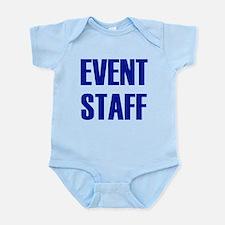 Event Staff Infant Bodysuit