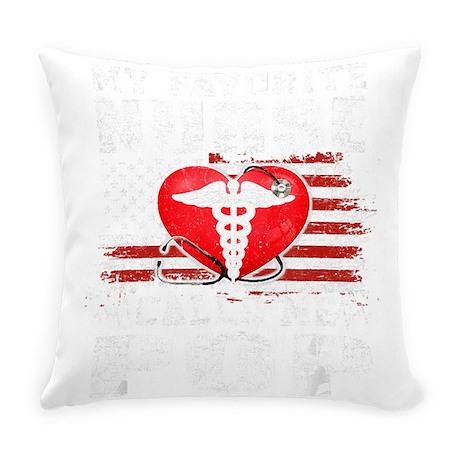Jesus Christ Venn Diagram Throw Pillow