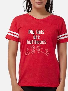 Jesus Christ Venn Diagram T-Shirt