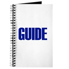Guide Journal