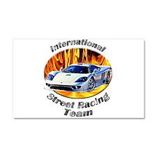 Saleen S7 Car Magnet 20 x 12