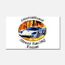 Saleen S7 Car Magnet 20 x 12