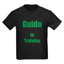 Guido In Training T
