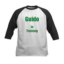 Guido In Training Tee