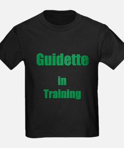 Guidette In Training T