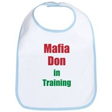 Mafia Don in Training Bib