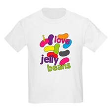 I love jelly beans T-Shirt