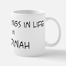 Best Things in Life: Al-Madin Mug