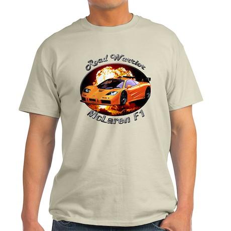 McLaren F1 Light T-Shirt