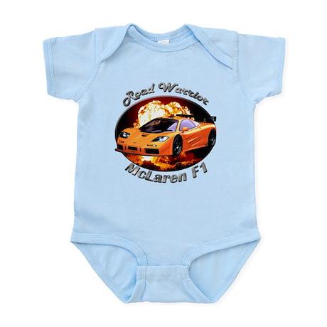 McLaren F1 Infant Bodysuit