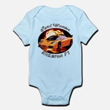 McLaren F1 Infant Bodysuit