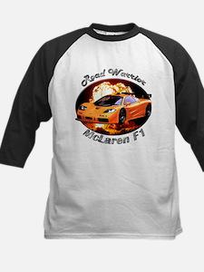 McLaren F1 Tee
