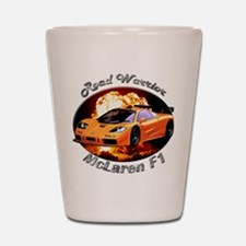 McLaren F1 Shot Glass