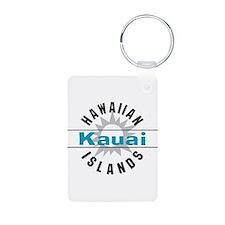 Kauai Hawaii Keychains