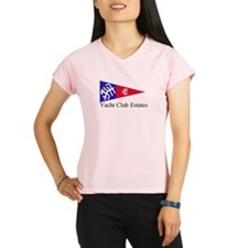 YCE Ladies Performance Dry T-Shirt