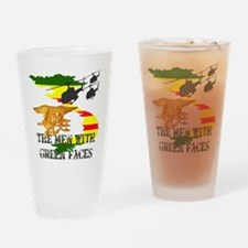 Navy SEALs TMWGF Drinking Glass