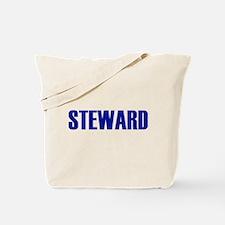 Steward Tote Bag