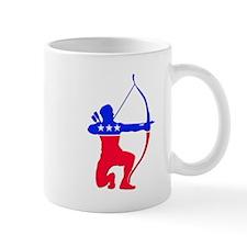 Robin Hood Party Occupy Protests Mug