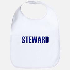 Steward Bib