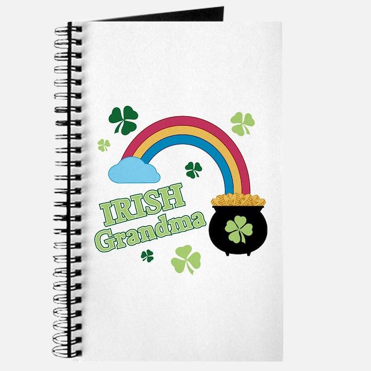 Irish Grandma Journal
