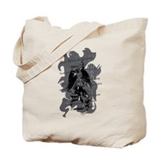 St. Michael: Protection Tote Bag