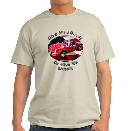 Triumph Spitfire Light T-Shirt