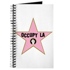 Occupy Los Angeles Journal