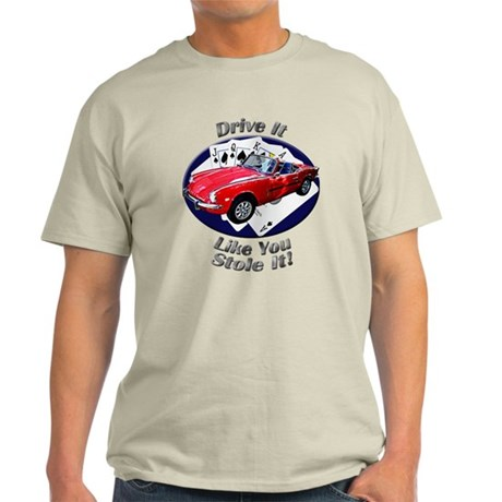 Triumph Spitfire Light T-Shirt