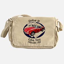 Triumph Spitfire Messenger Bag