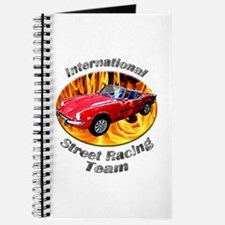 Triumph Spitfire Journal