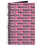 Bassoon Lover Music Journal