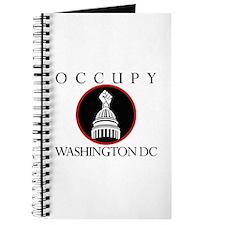 Ocuppy Washington DC Journal